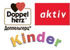 Товары под брендом Доппельгерц® aktiv kinder