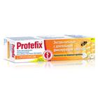 Крем фиксирующий экстра-сильный для зубных протезов Протефикс с прополисом Protefix®.