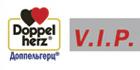 Товары под брендом Доппельгерц® V.I.P.