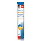 Новый продукт: Доппельгерц®  актив Магний+Кальций+D3, шипучие таблетки со вкусом апельсина и  маракуйи