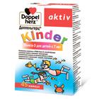 Доппельгерц® Kinder Омега-3 для детей с 7 лет